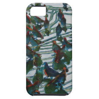 Bird Boat 3 iPhone 5 Covers