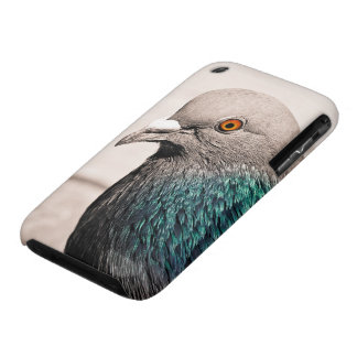 bird by water iPhone 3 case