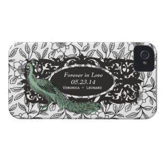 Bird Cage iPhone 4 Cases