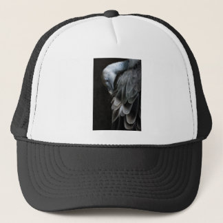 Bird Cap