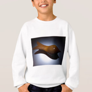 Bird Carving Sweatshirt