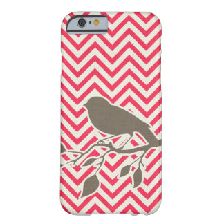 Bird & Chevron iPhone 6 case Barely There iPhone 6 Case