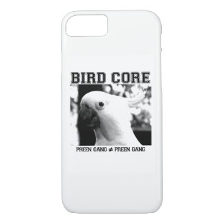 Bird Core Cockatoo Case