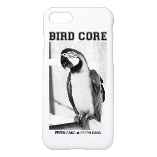 Bird Core Parrot Case