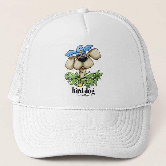 Bird Dog - w/o bckgrnd Cap