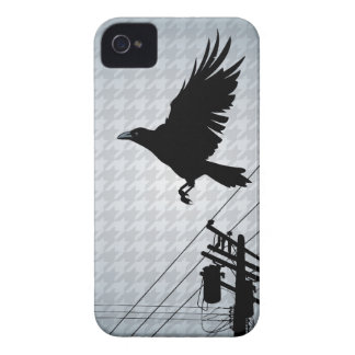 Bird Flew (Pandemic) iPhone 4 Cover