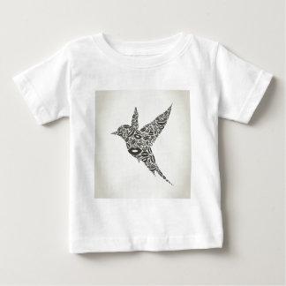 Bird from lips tee shirts