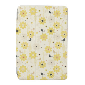 Bird Garden iPad Mini Cover