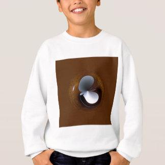 Bird Globe Sweatshirt
