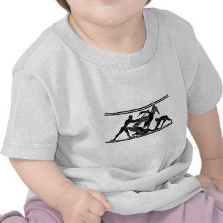 bird hunters tee shirts