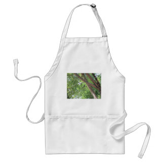Bird in the Branches Adult Apron