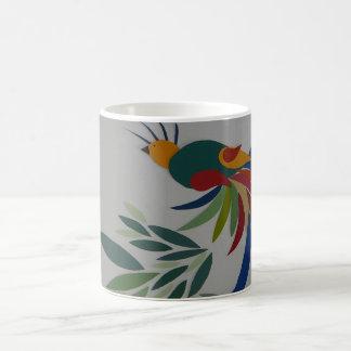 Bird in the Tree by Robert E Meisinger 2009 Basic White Mug