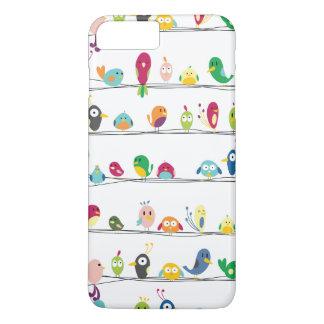 Bird Iphone7 Plus Case