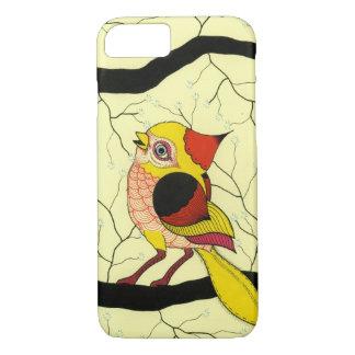bird iPhone 8/7 case