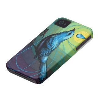 bird Iphone iPhone 4 Case-Mate Case