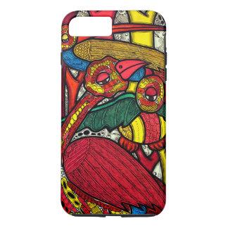 Bird Life iPhone 8 Plus/7 Plus Case