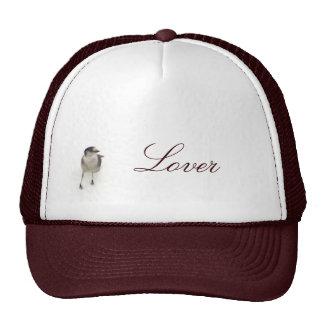 Bird Lover Hat