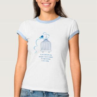 Bird Lover T-Shirt