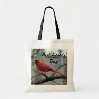 """Bird Lover's"" Male Cardinal"
