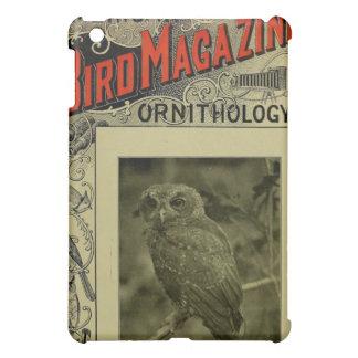 Bird Magazine jun 8 1903 iPad Mini Cases