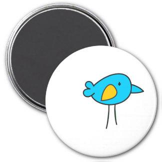 bird refrigerator magnets