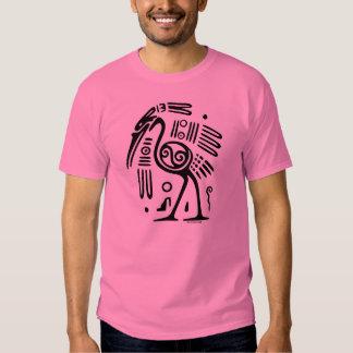Bird Mexicana Tee Shirt