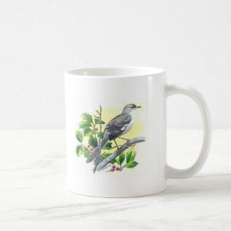 Bird Mug - Mockingbird