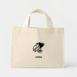 Bird n00b bags