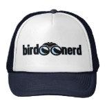 Bird Nerd Cap