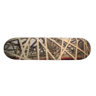 Bird Nest Stadium Skate Boards