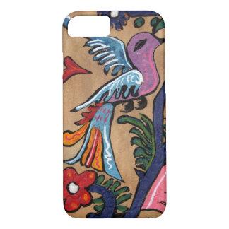 Bird of Latin-ness iPhone 8/7 Case