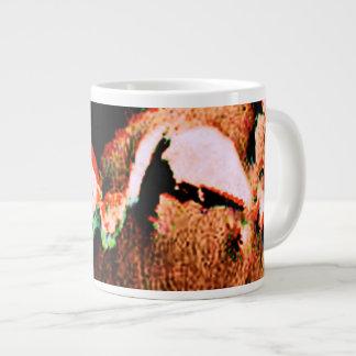 Bird of Mars Jumbo Mug
