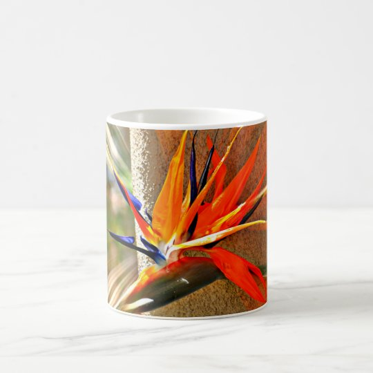 Bird of Paradise Coffee Cup/Mug Coffee Mug