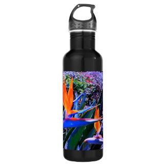 Bird of Paradise Hawaii 710 Ml Water Bottle