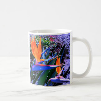 Bird of Paradise Hawaii Coffee Mug