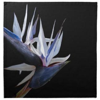 Bird of Paradize Cloth Napkins
