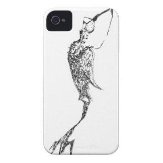 Bird of Prey iPhone 4 Covers