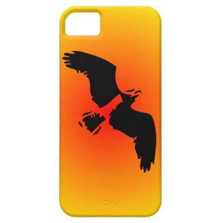 Bird of Prey iPhone 5 Cases