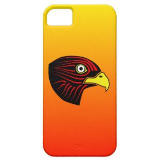 Bird of Prey iPhone 5 Cover