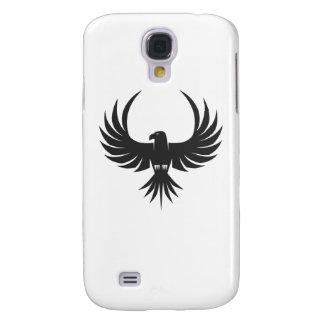 Bird of Prey Samsung Galaxy S4 Cover