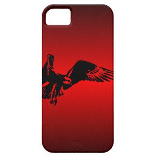 Bird of Prey iPhone 5 Covers