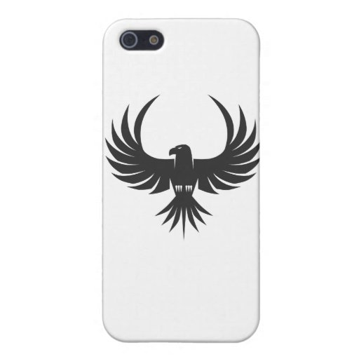 Bird of Prey Covers For iPhone 5