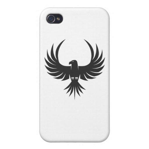 Bird of Prey iPhone 4/4S Cases