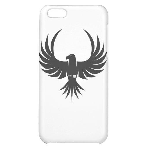 Bird of Prey iPhone 5C Cover