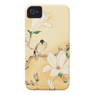 Bird on Magnolia Blackberry Bold Case-Mate Case