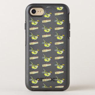Bird OtterBox Apple iPhone 8/7 Symmetry Series