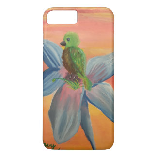 Bird paradise iPhone 8 plus/7 plus case