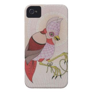 bird rope iPhone 4 cases