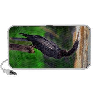 Bird Notebook Speaker
