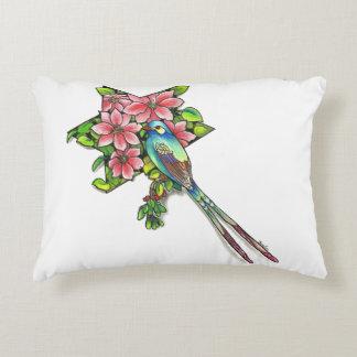 Bird styles decorative cushion